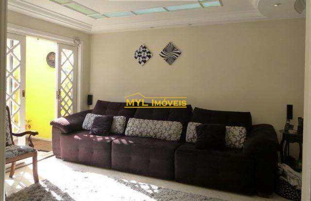 Casa em condomínio à venda  no Jardim São Caetano - Sao Caetano do Sul, SP. Imóveis