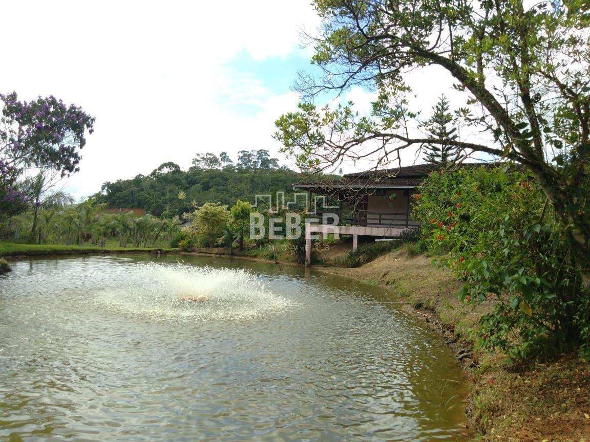 Fazenda/sítio/chácara/haras à venda  no Caixa Dágua - Guaramirim, SC. Imóveis