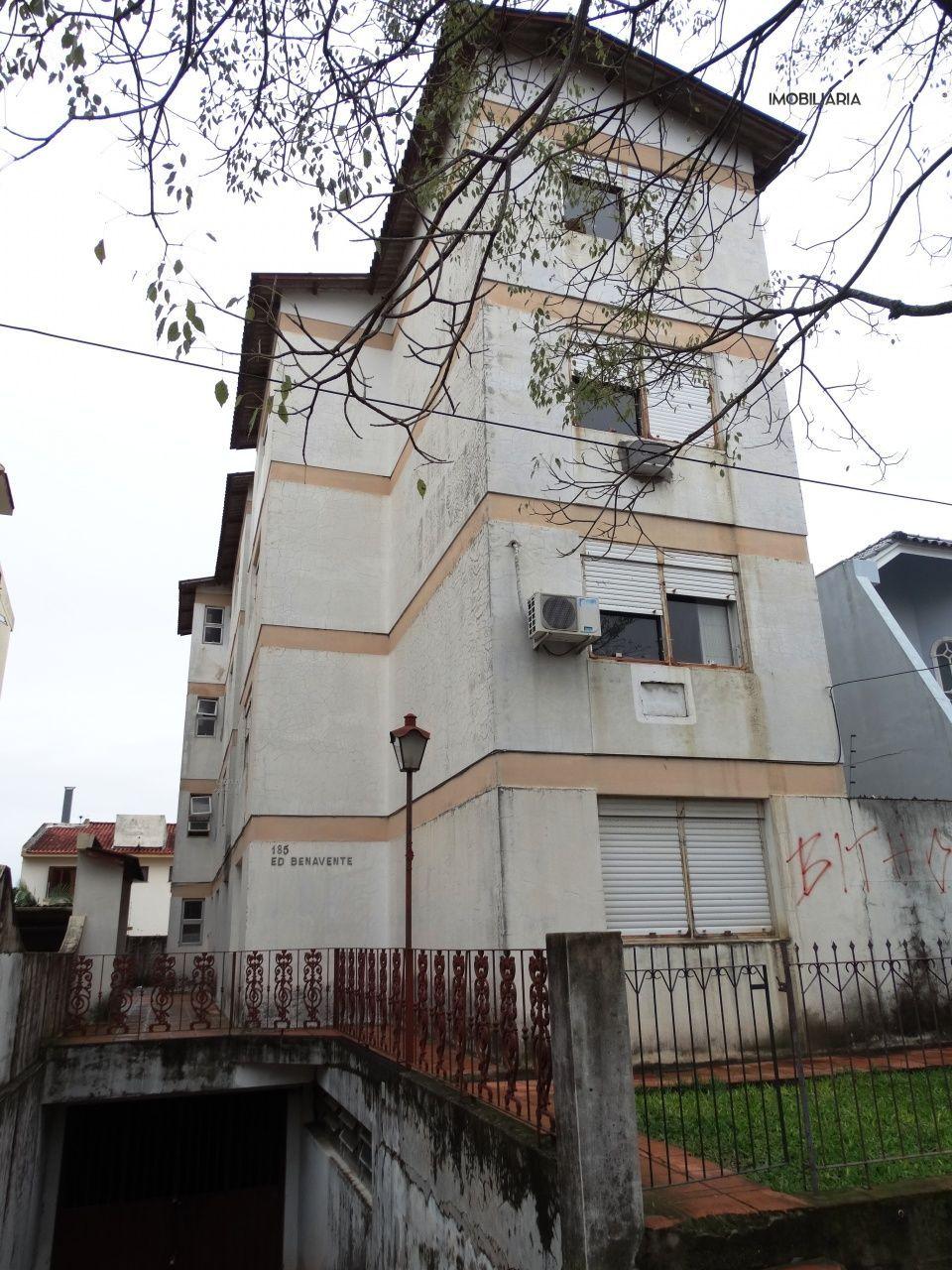 Apartamento com 1 Dormitórios à venda, 51 m² por R$ 135.000,00