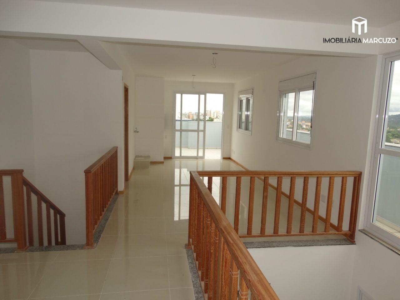 Cobertura com 3 Dormitórios à venda, 180 m² por R$ 830.000,00