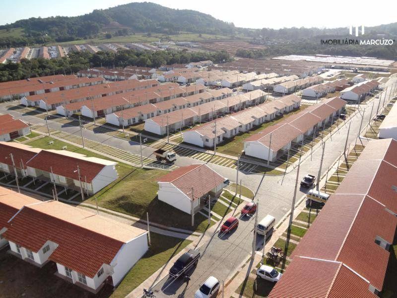 Casa com 2 Dormitórios à venda, 44 m² por R$ 144.000,00