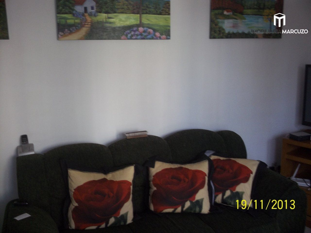 Apartamento com 2 Dormitórios à venda, 65 m² por R$ 260.000,00