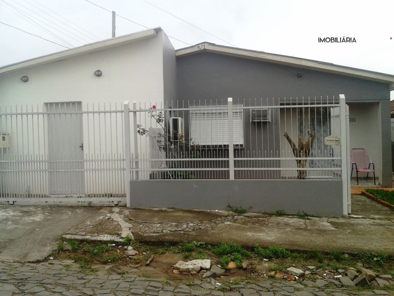 Casa com 3 Dormitórios à venda, 115 m² por R$ 270.000,00