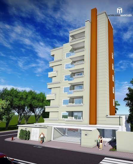 Apartamento com 3 Dormitórios à venda, 158 m² por R$ 575.000,00