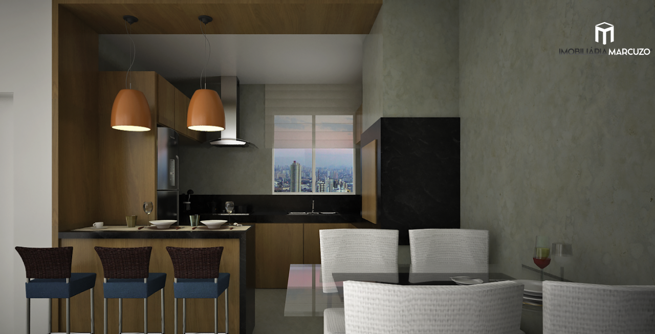 Cobertura com 3 Dormitórios à venda, 181 m² por R$ 599.000,00
