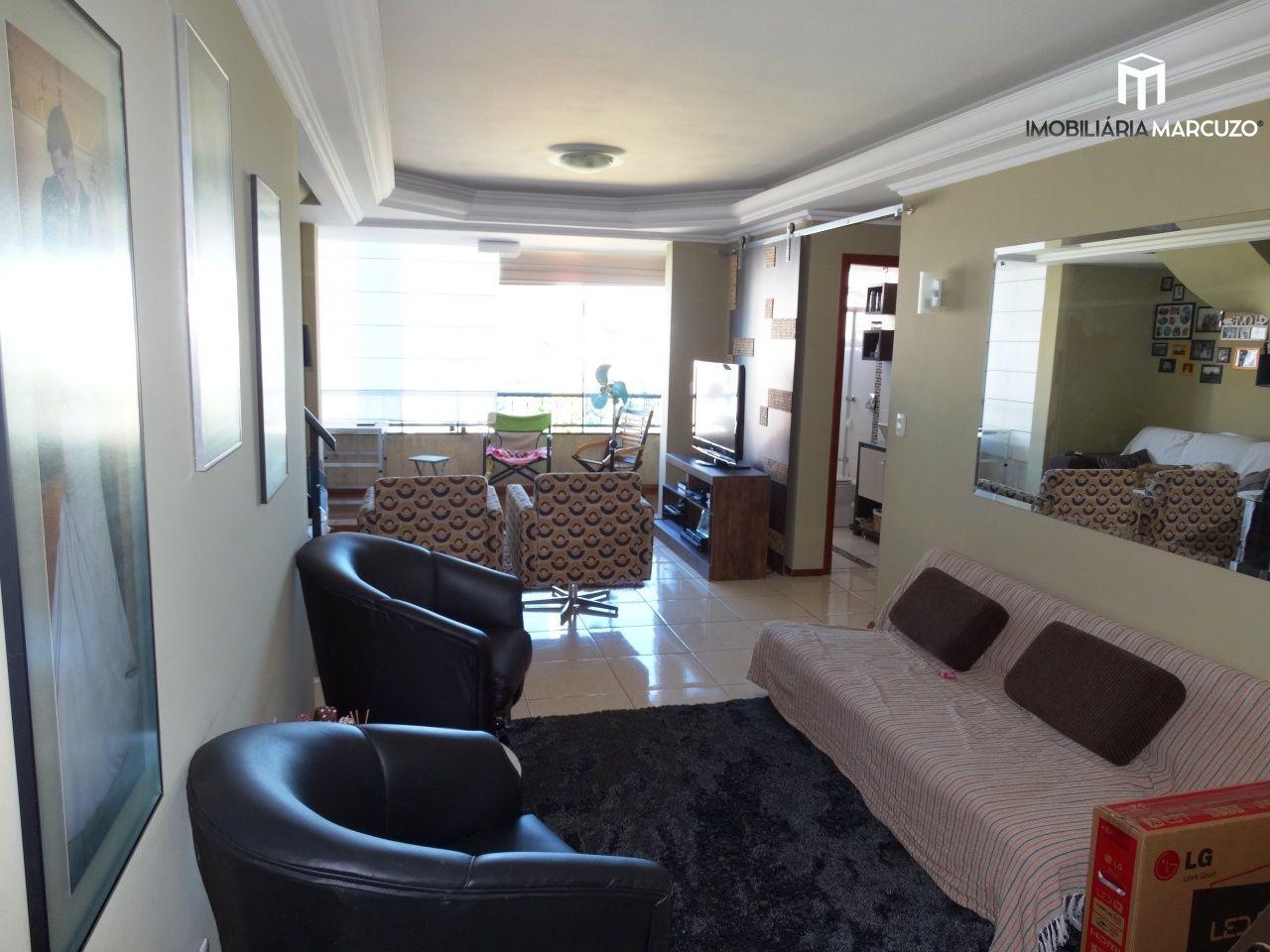 Apartamento com 3 Dormitórios à venda, 126 m² por R$ 420.000,00