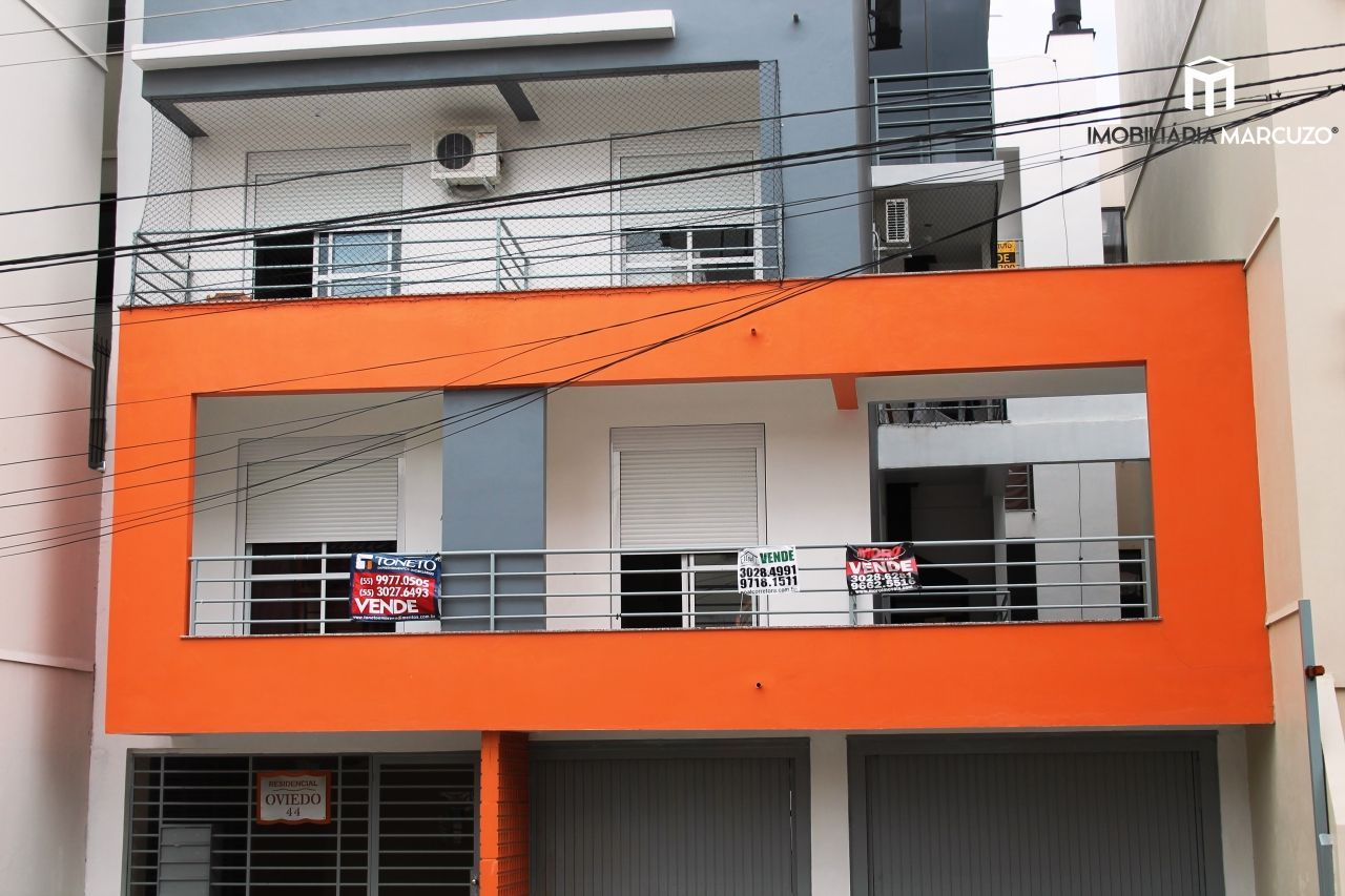 Apartamento com 2 Dormitórios à venda, 67 m² por R$ 290.000,00