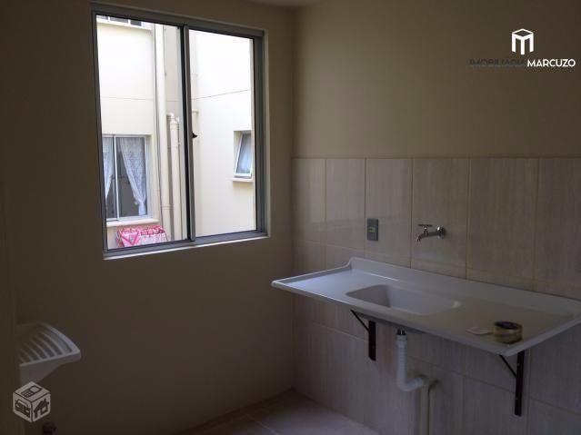 Apartamento com 2 Dormitórios à venda, 50 m² por R$ 125.000,00