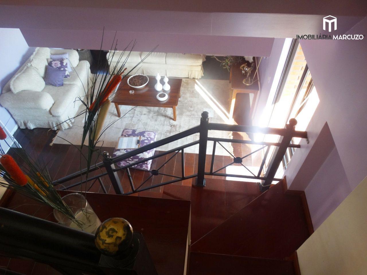 Cobertura com 4 Dormitórios à venda, 202 m² por R$ 950.000,00
