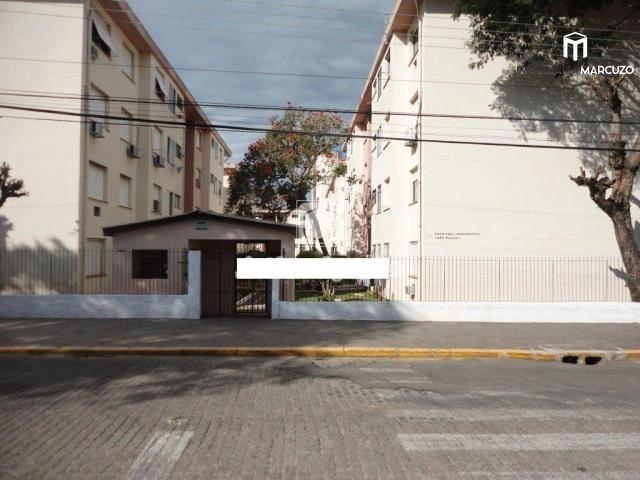 Apartamento com 2 Dormitórios à venda, 56 m² por R$ 170.000,00