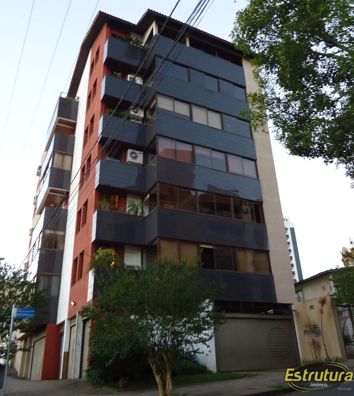 Apartamento com 3 Dormitórios à venda, 199 m² por R$ 1.080.000,00