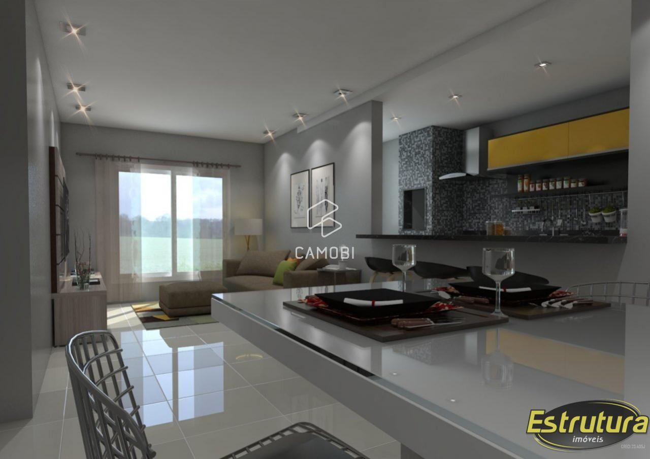 Apartamento com 2 Dormitórios à venda, 73 m² por R$ 299.000,00