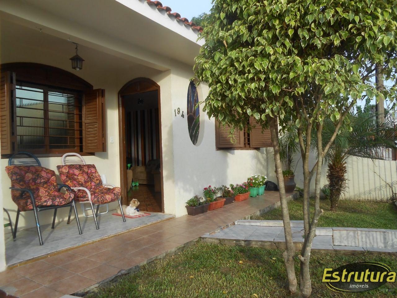 Casa com 3 Dormitórios à venda, 150 m² por R$ 680.000,00