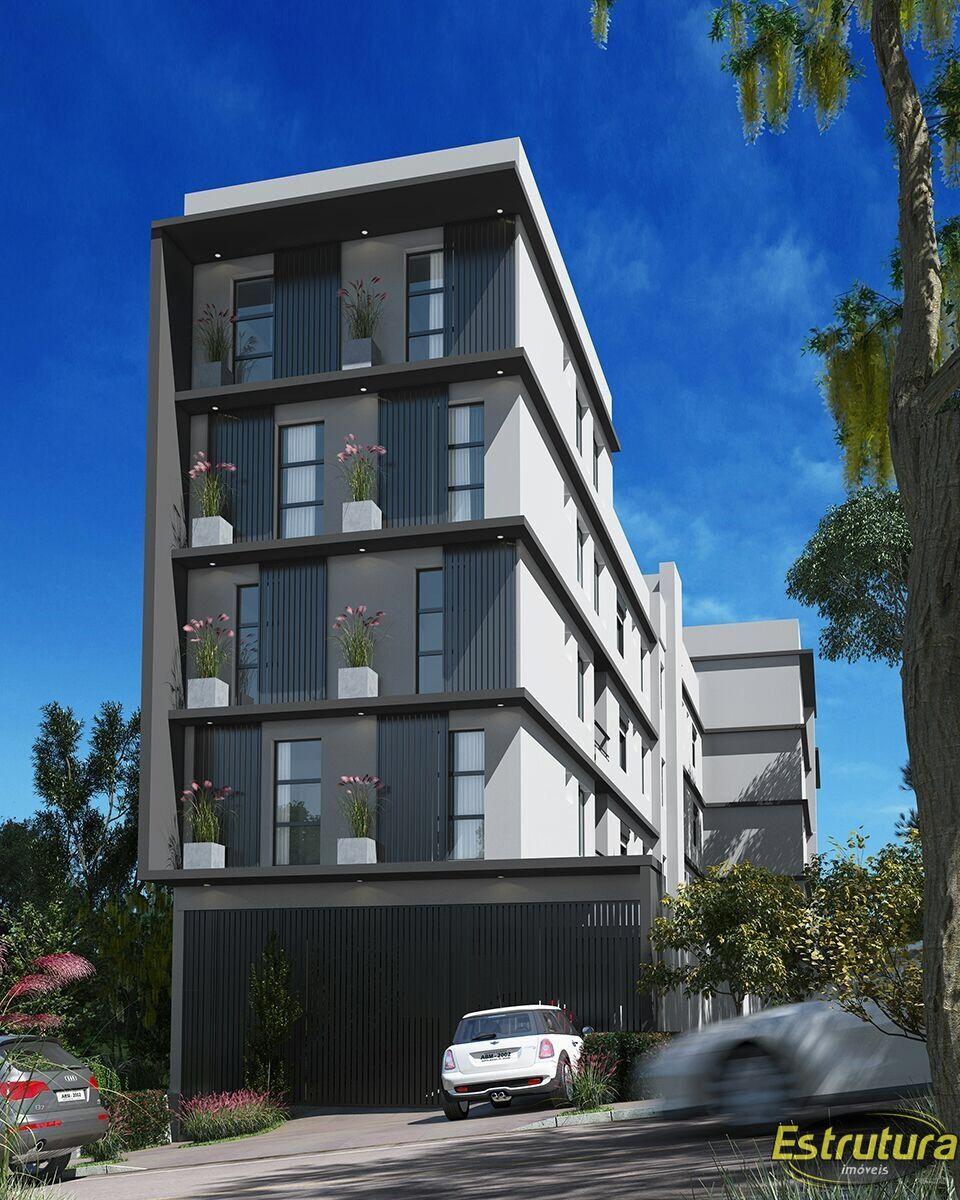 Apartamento com 2 Dormitórios à venda, 55 m² por R$ 277.356,00