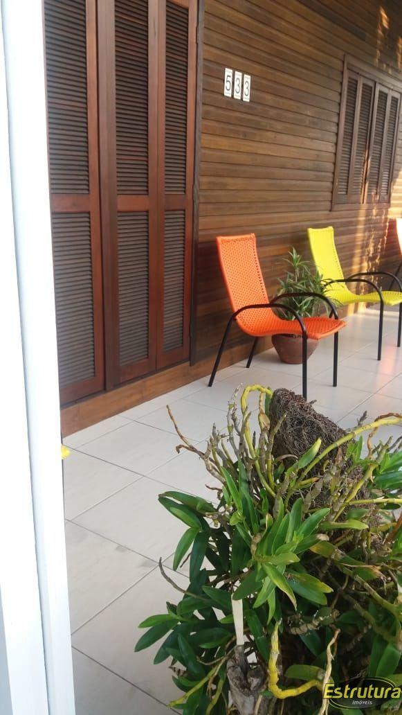 Casa com 4 Dormitórios à venda, 250 m² por R$ 330.000,00
