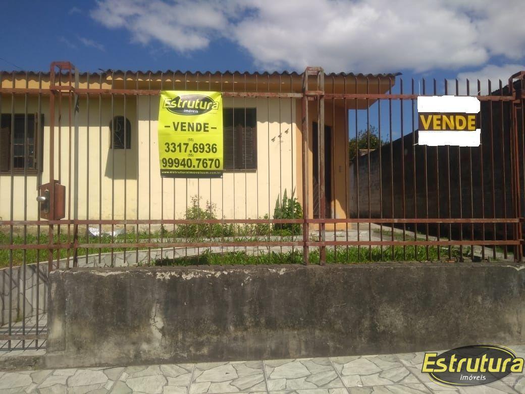 Casa com 5 Dormitórios à venda, 198 m² por R$ 265.000,00