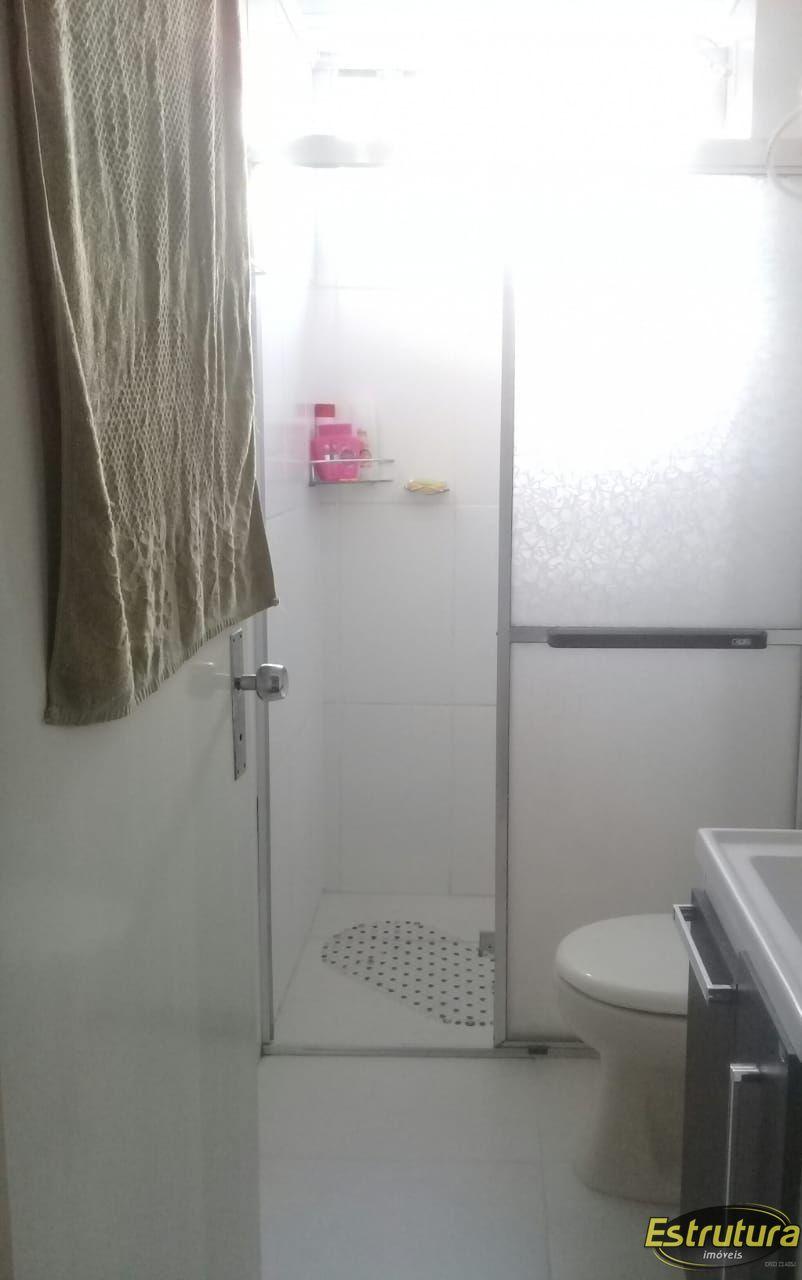 Apartamento com 2 Dormitórios à venda, 48 m² por R$ 159.000,00