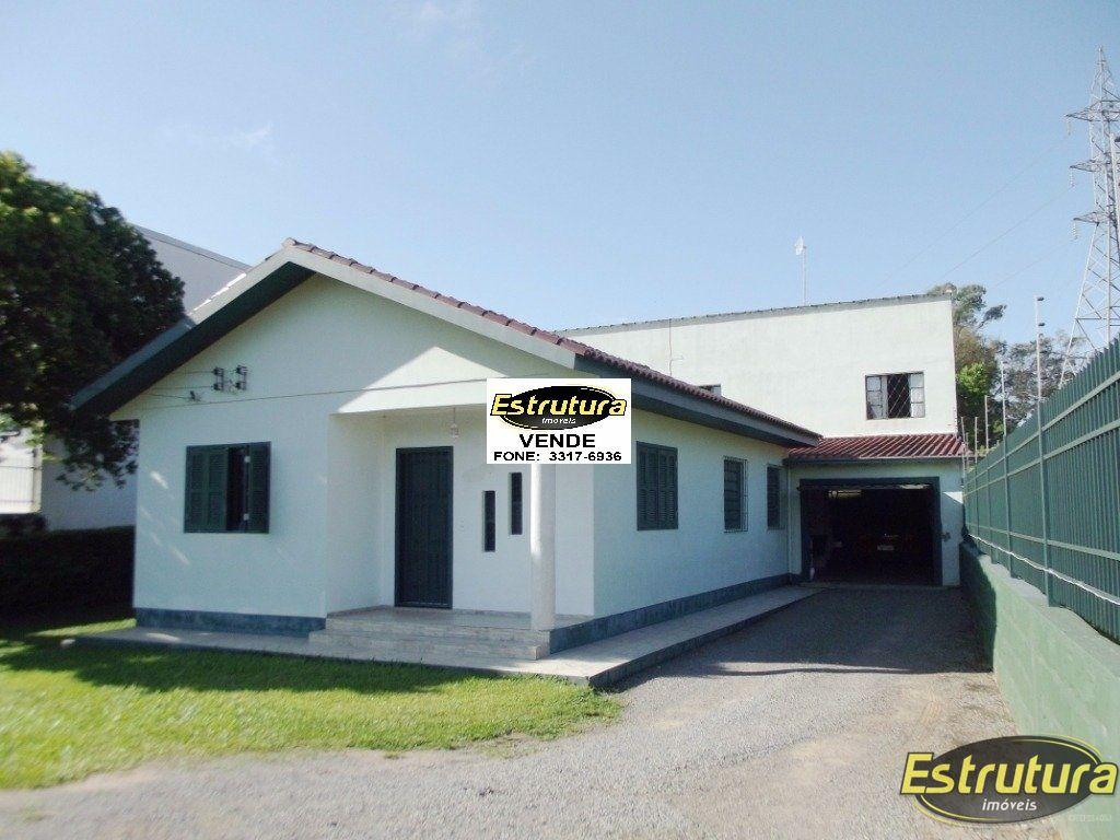 Casa com 4 Dormitórios à venda, 141 m² por R$ 1.600.000,00