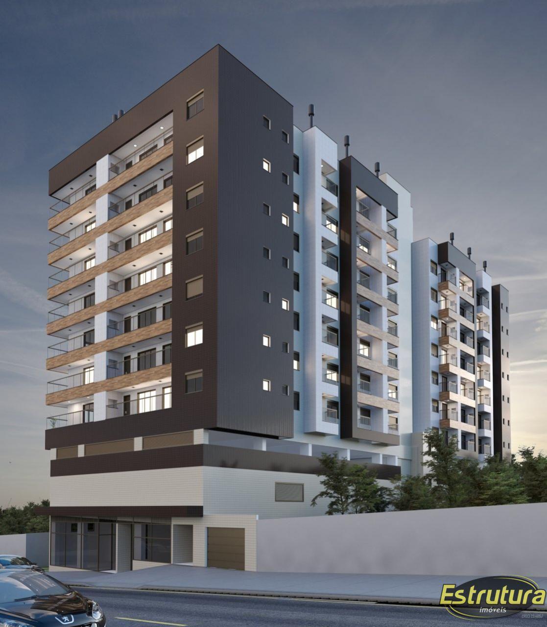 Apartamento com 2 Dormitórios à venda, 91 m² por R$ 499.000,00