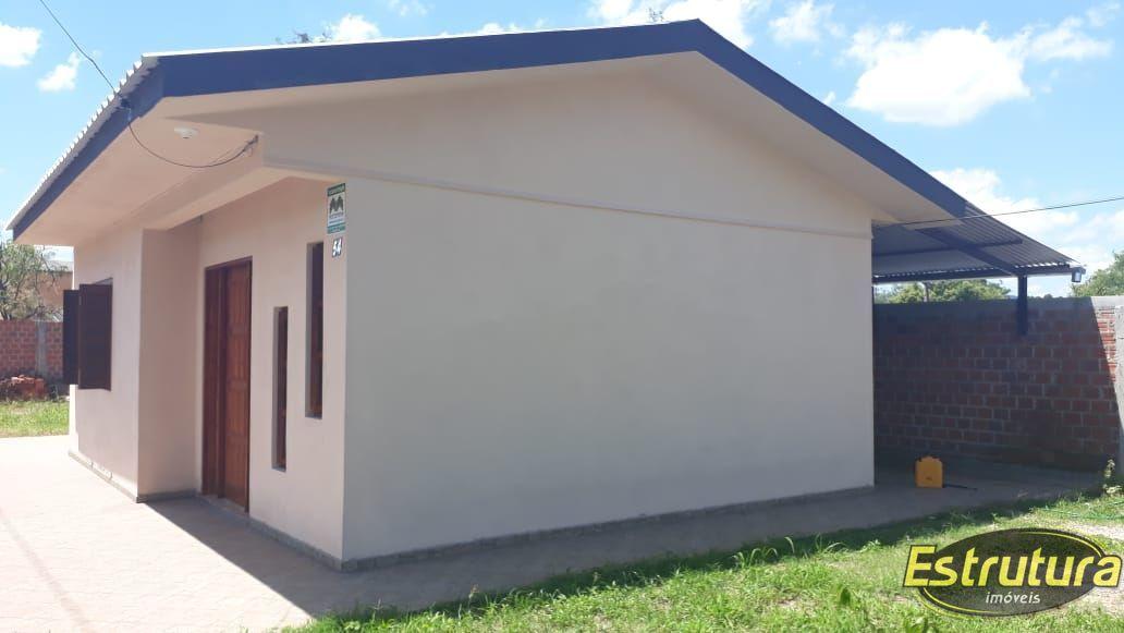 Casa com 2 Dormitórios à venda, 47 m² por R$ 240.000,00