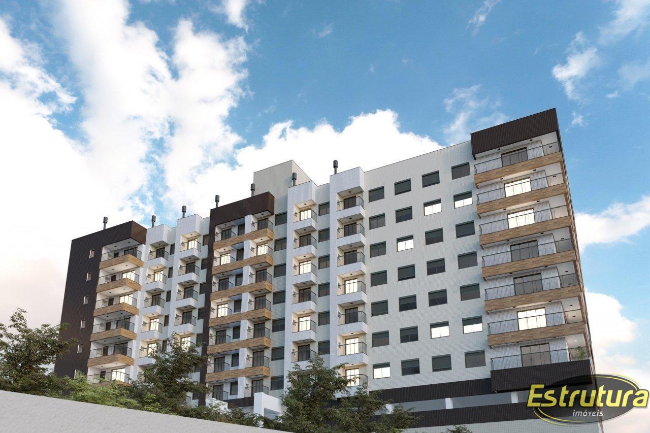 Apartamento com 3 Dormitórios à venda, 106 m² por R$ 634.500,00