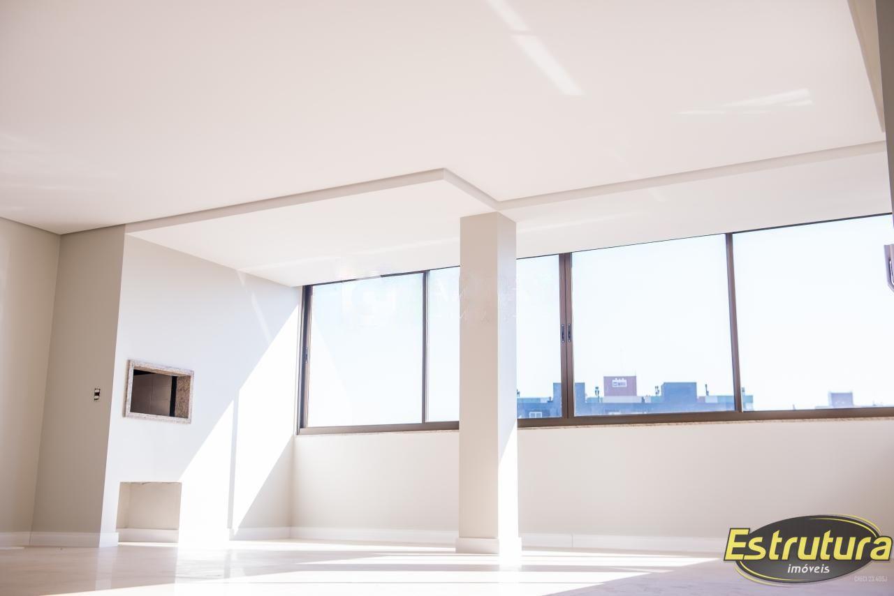 Cobertura com 2 Dormitórios à venda, 165 m² por R$ 880.000,00
