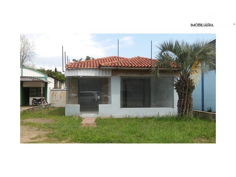Ponto comercial à venda, 100 m² por R$ 600.000,00