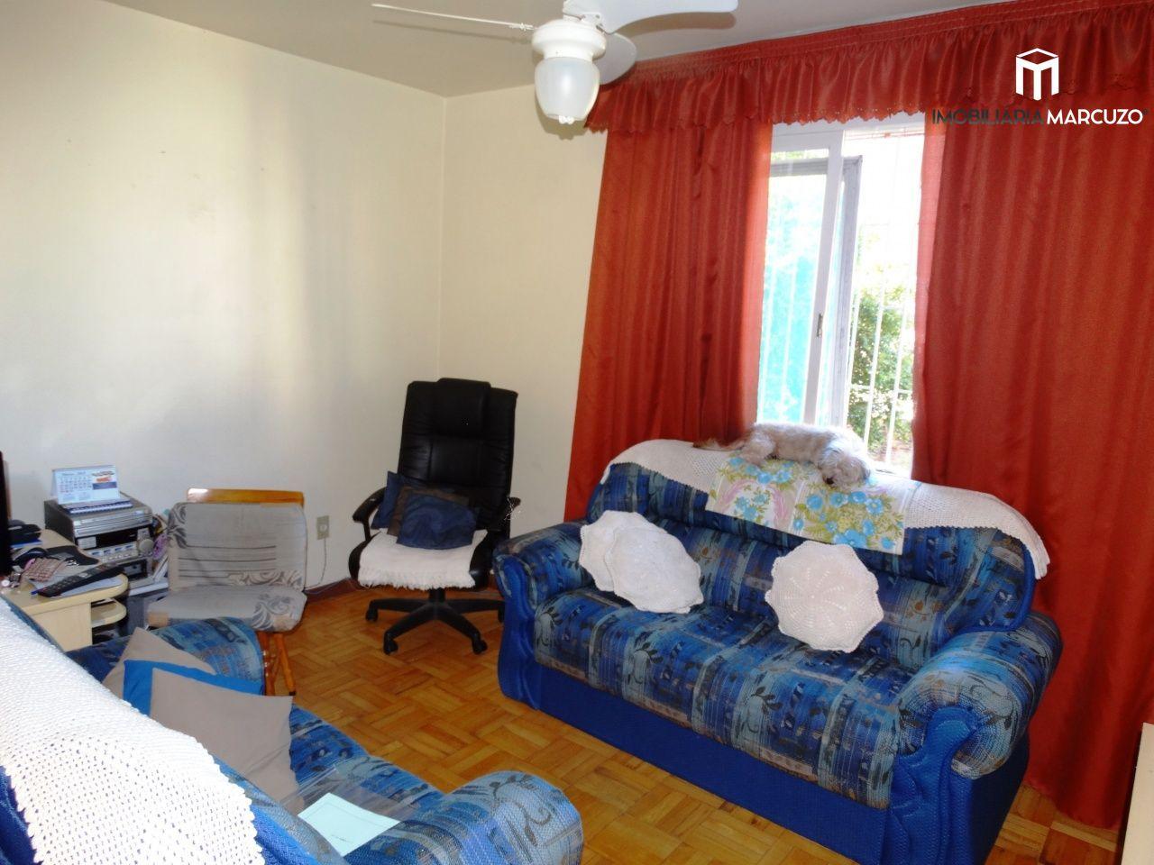 Apartamento com 2 Dormitórios à venda, 75 m² por R$ 205.000,00
