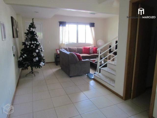 Sobrado com 3 Dormitórios à venda, 107 m² por R$ 252.000,00