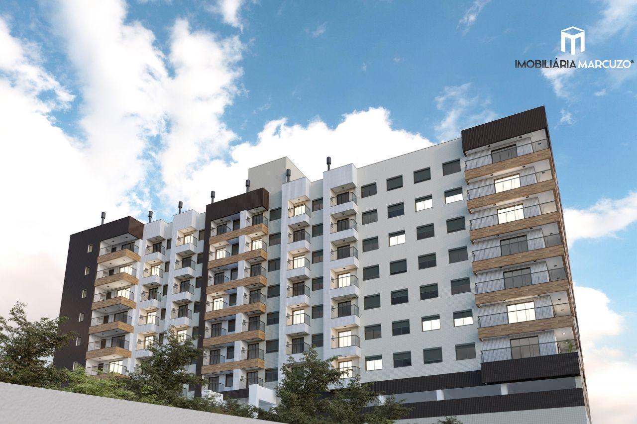 Apartamento com 2 Dormitórios à venda, 91 m² por R$ 471.000,00