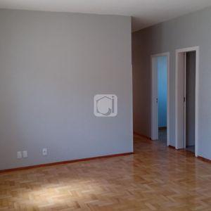 sala dois ambientes
