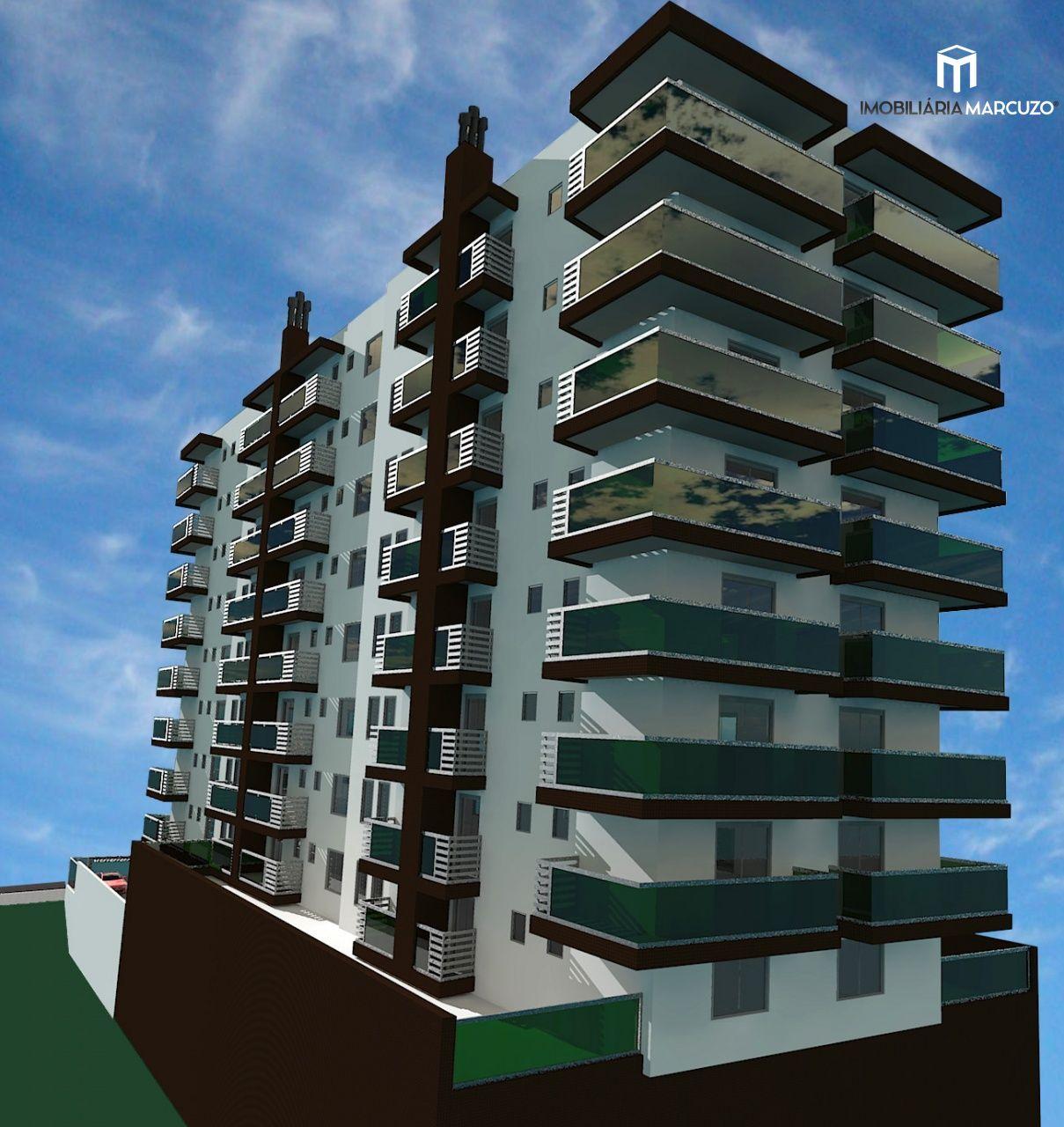 Apartamento com 2 Dormitórios à venda, 85 m² por R$ 330.000,00