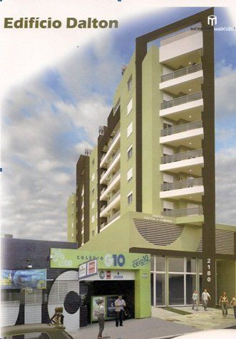 Apartamento com 3 Dormitórios à venda, 101 m² por R$ 570.000,00