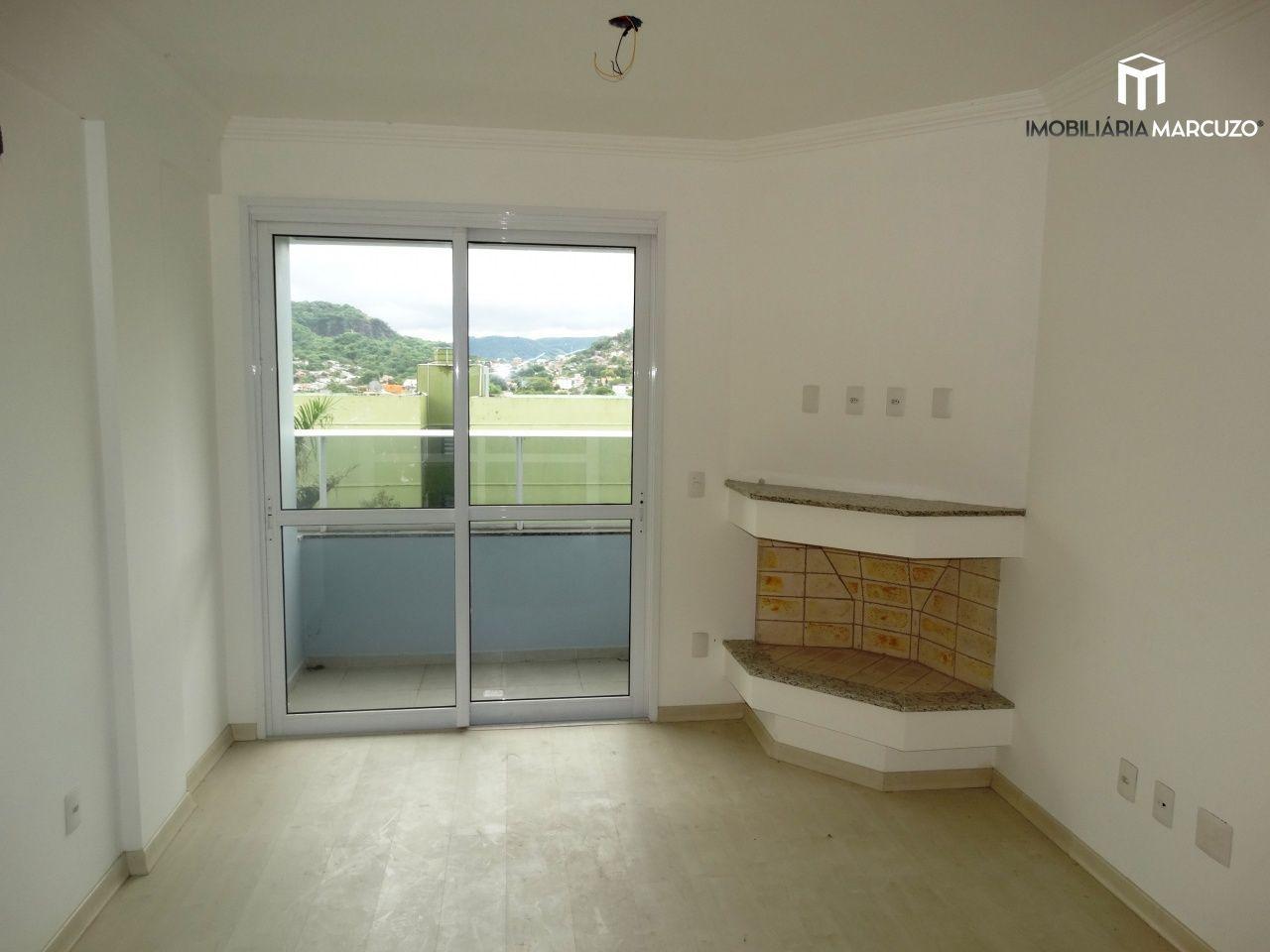 Apartamento com 3 Dormitórios à venda, 98 m² por R$ 495.000,00