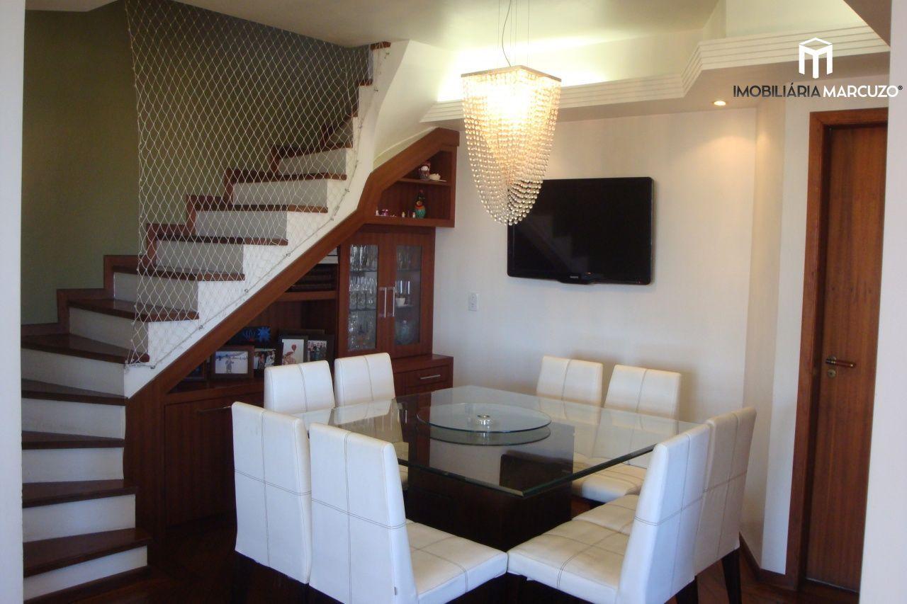 Cobertura com 2 Dormitórios à venda, 133 m² por R$ 630.000,00