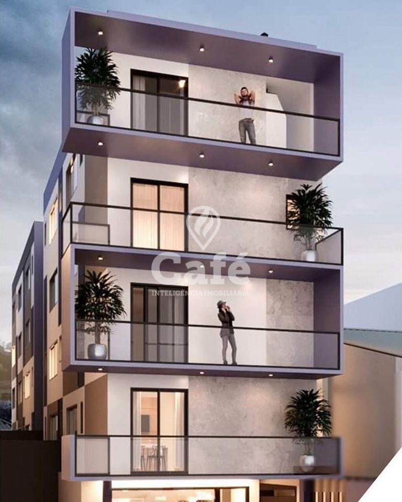 Apartamento com 1 Dormitórios à venda, 28 m² por R$ 149.500,00