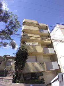 Kitnet Residencial - Centro - Santa Maria