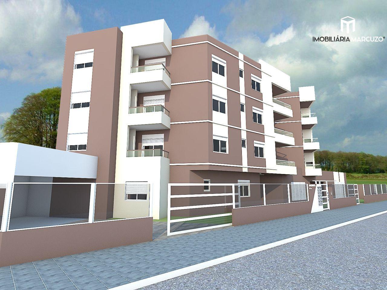 Apartamento com 2 Dormitórios à venda, 75 m² por R$ 305.000,00