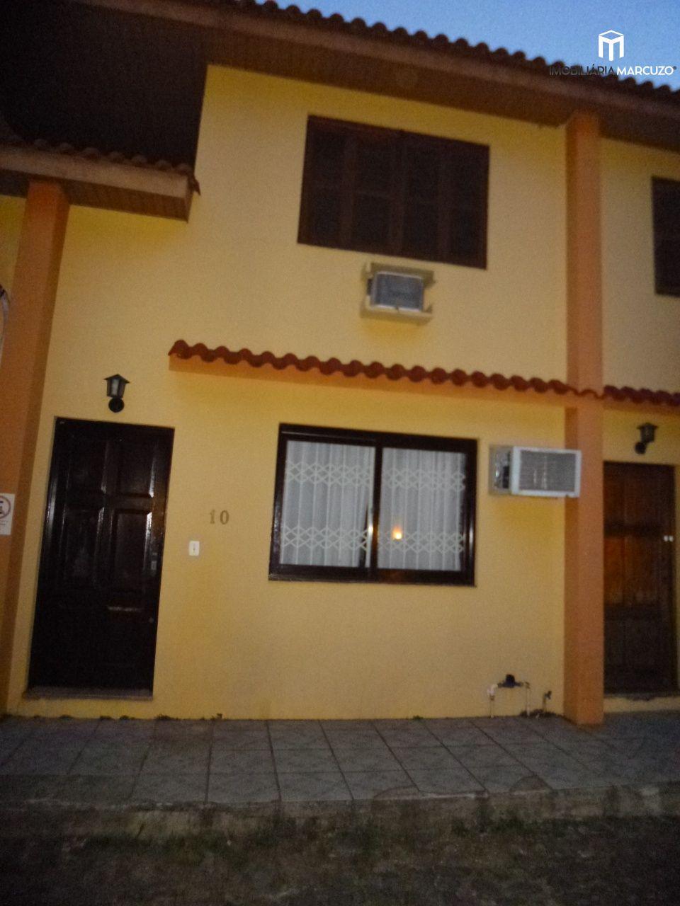 Casa com 2 Dormitórios à venda, 80 m² por R$ 245.000,00