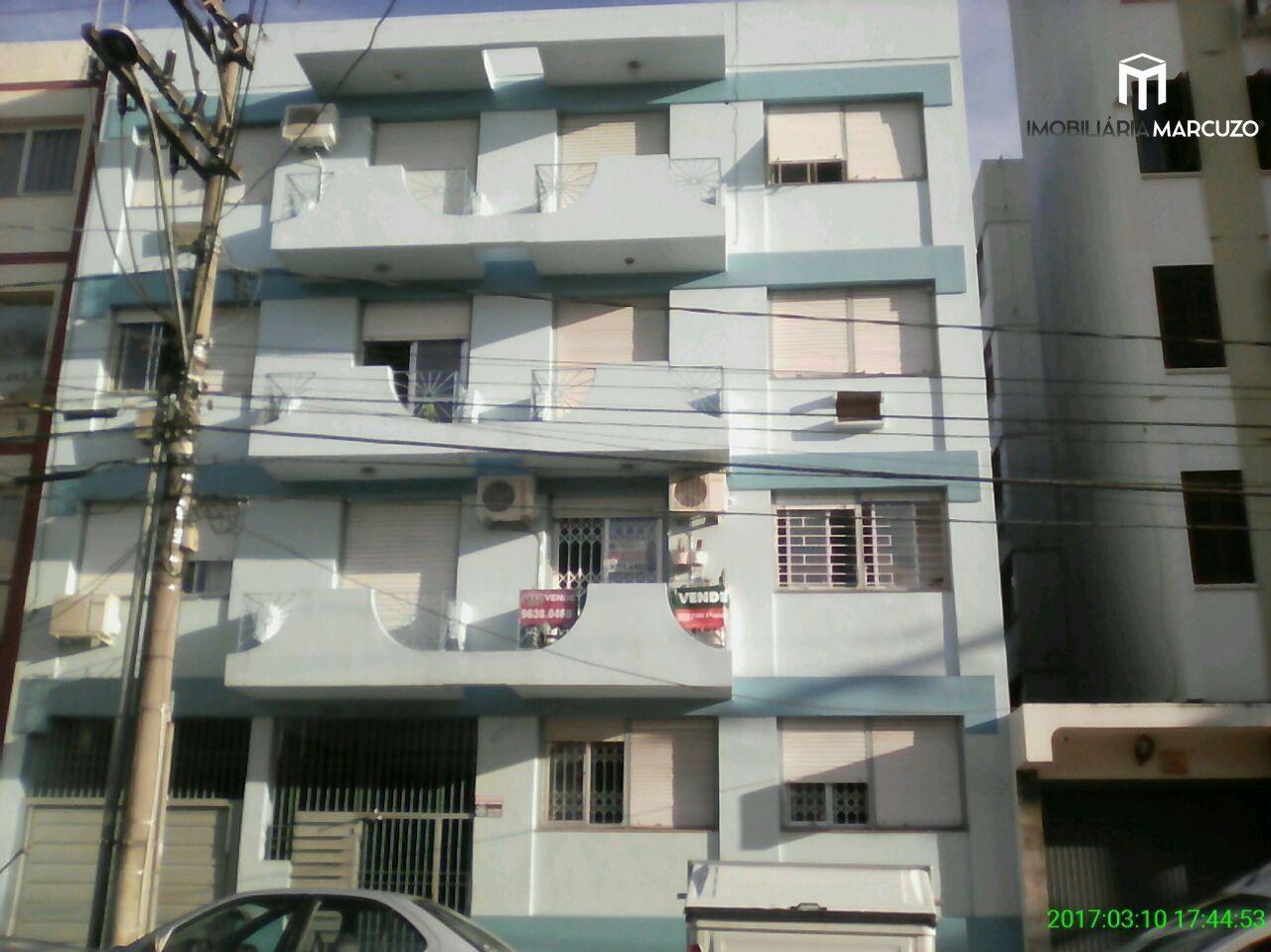 Apartamento com 3 Dormitórios à venda, 86 m² por R$ 280.000,00