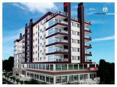 Apartamento com 2 Dormitórios à venda, 91 m² por R$ 376.000,00