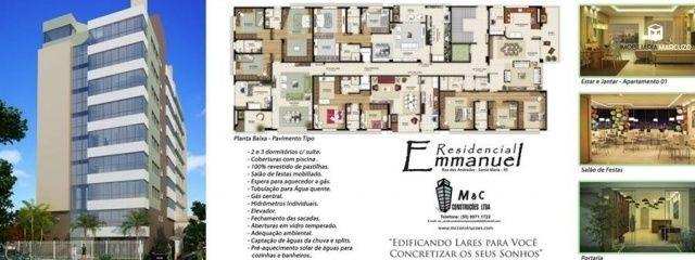 Apartamento com 2 Dormitórios à venda, 187 m² por R$ 880.000,00