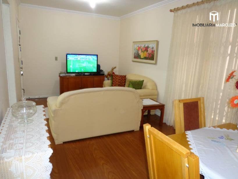 Apartamento com 2 Dormitórios à venda, 77 m² por R$ 220.000,00