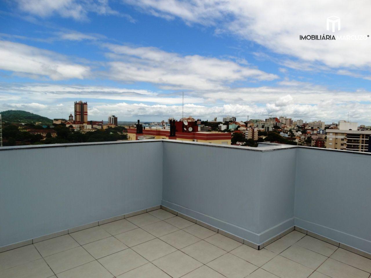 Cobertura com 4 Dormitórios à venda, 295 m² por R$ 912.000,00