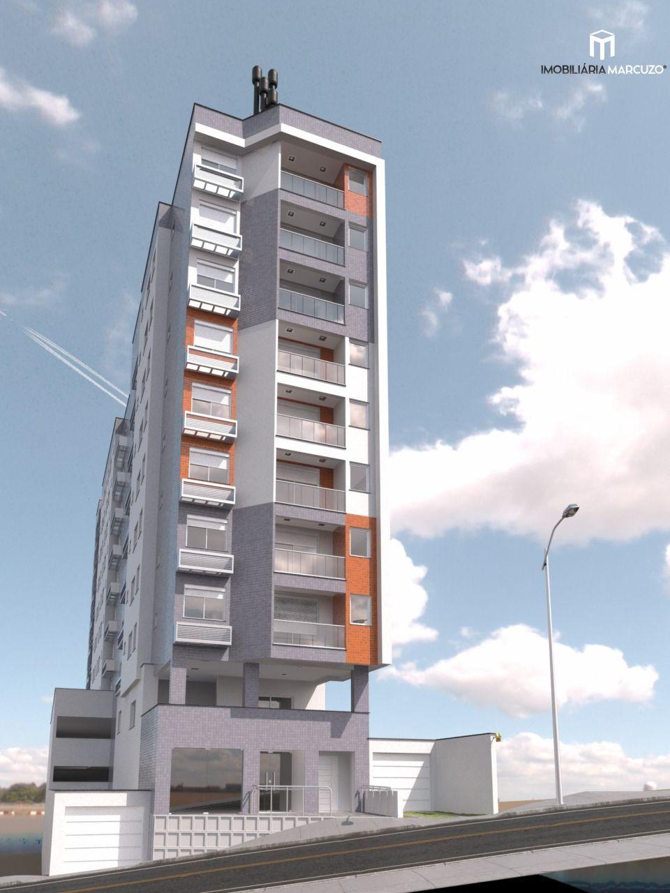 Apartamento com 1 Dormitórios à venda, 36 m² por R$ 160.000,00