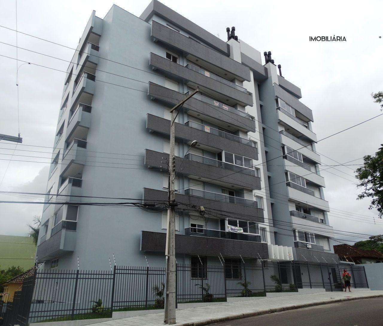 Apartamento com 3 Dormitórios à venda, 108 m² por R$ 500.000,00