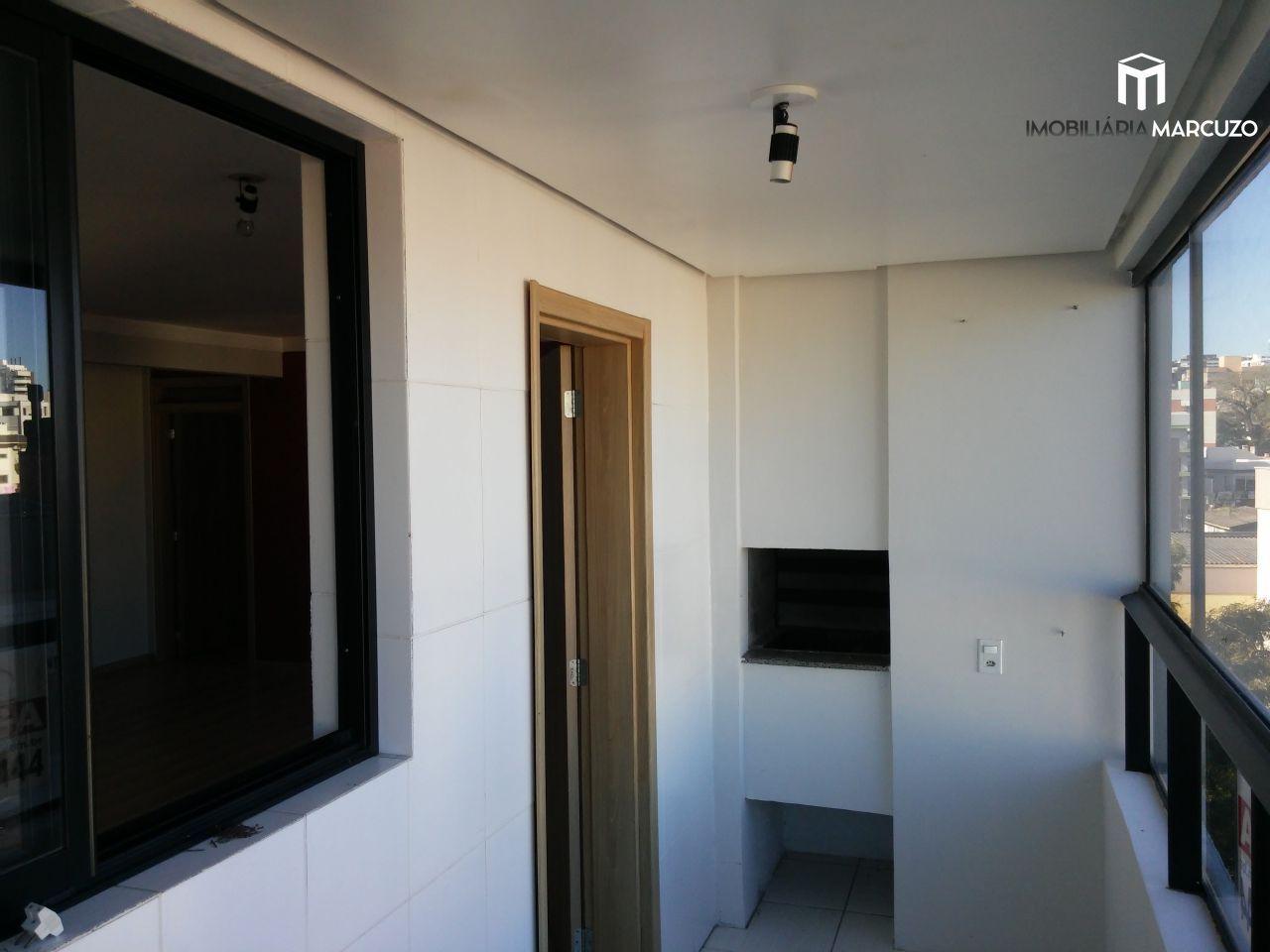 Apartamento com 3 Dormitórios à venda, 95 m² por R$ 450.000,00