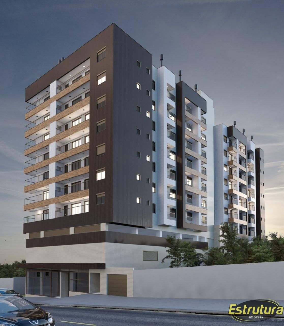 Sala comercial com 1 Dormitórios à venda, 262 m² por R$ 1.690.000,00