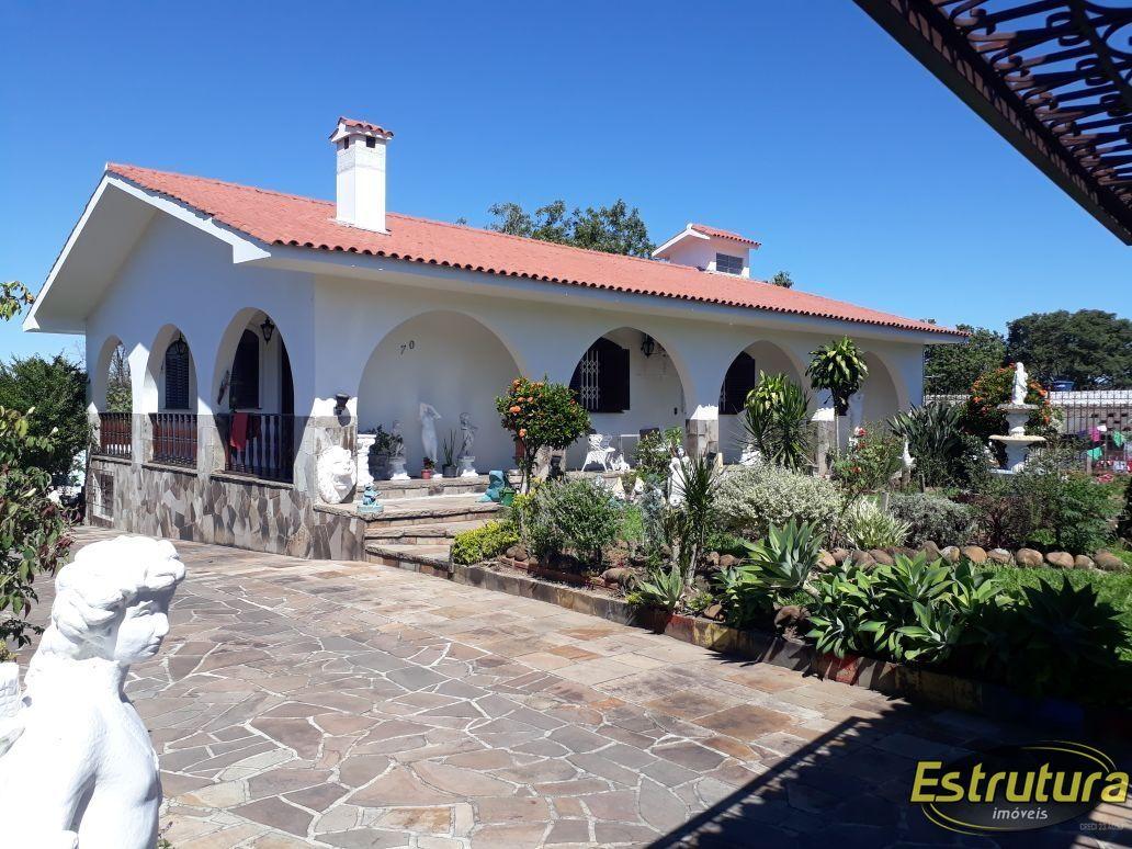 Casa à venda  no Juscelino Kubitschek - Santa Maria, RS. Imóveis