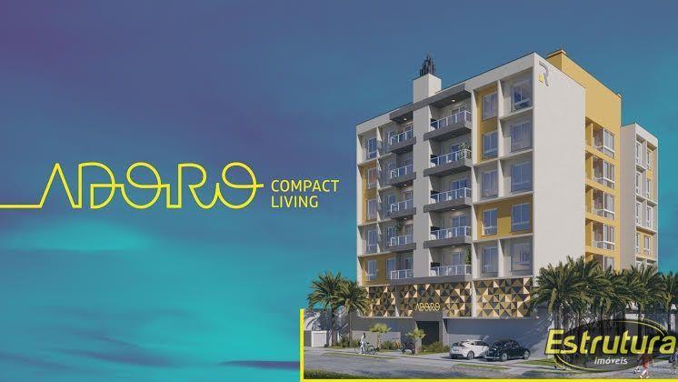 Apartamento com 2 Dormitórios à venda, 69 m² por R$ 448.334,00